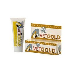 VetGold Cream - 60ml