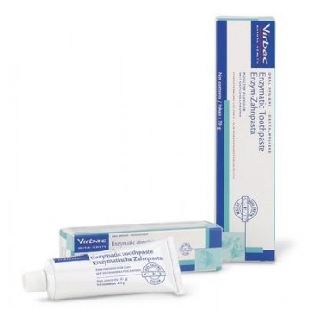 Virbac Enzymatic Toothpaste Poultry Flavour - 70g