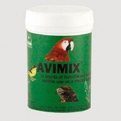Avimix - readymixed Nutrobal and ACE-High - 50g