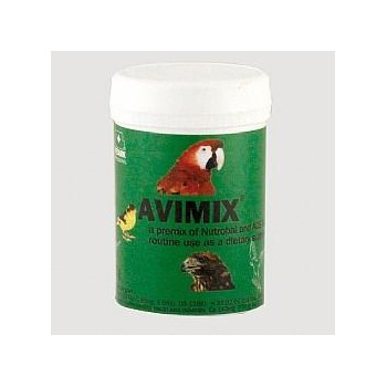 Avimix - readymixed Nutrobal and ACE-High - 50g