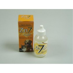 Zn7 Zinc Skin Soothing Gel - 60ml