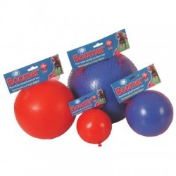 Boomer Ball Dog Toy - 4""