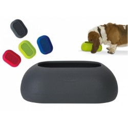 Buster Incredibowl Dark Grey - Small