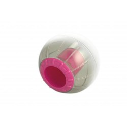 Catmosphere Treat Ball - Red