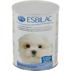 Esbilac Puppy Milk Powder - 340g