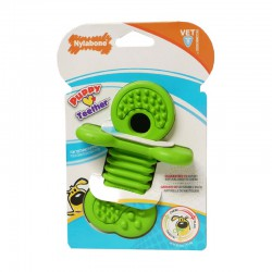 Nylabone Puppy Rhino Teether - Medium