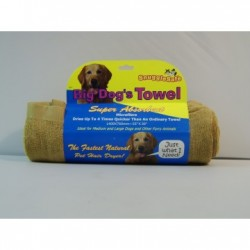Pet Towel - Large Dog