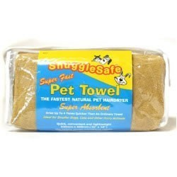 Pet Towel - Small/Medium Dog