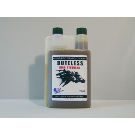 Buteless for Horses - 946ml