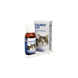 Calmex for Cats - 60ml