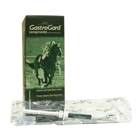 Gastrogard Paste for Horses - 7 syringes