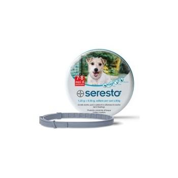 Seresto Small Dog Collar