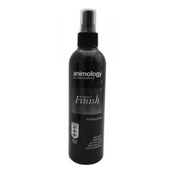 Animology Gloss Finishing Spray - 250ml