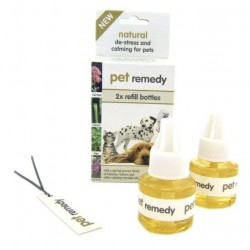 Pet Remedy Refill 40ml - Pack of 2