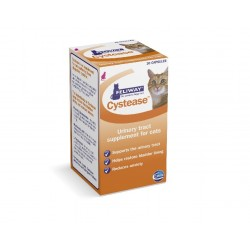 Cystease Advanced Tablets - Pack of 30