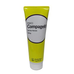 Compagel Gel for Horses - 250g