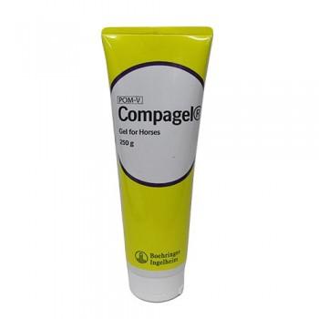 Compagel Gel for Horses - 250g