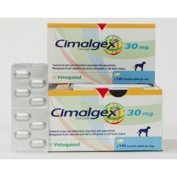 Cimalgex Tablet 30mg - Per Tablet