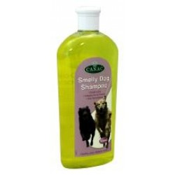 Canac Smelly Dog Shampoo - 520ml
