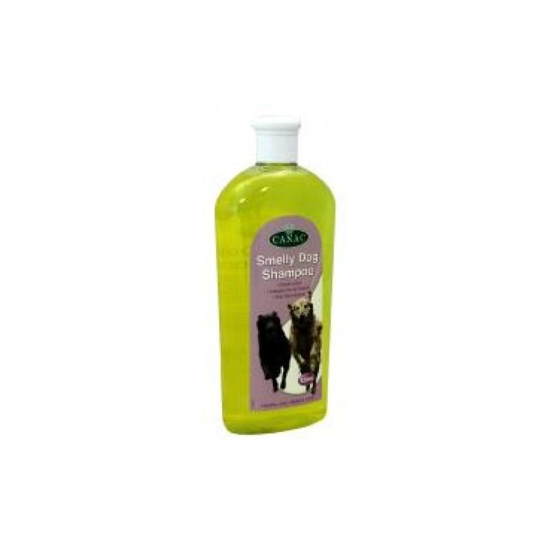 Canac Smelly Dog Shampoo - 520ml