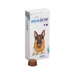 Bravecto Large Dog Tablet - 1000mg
