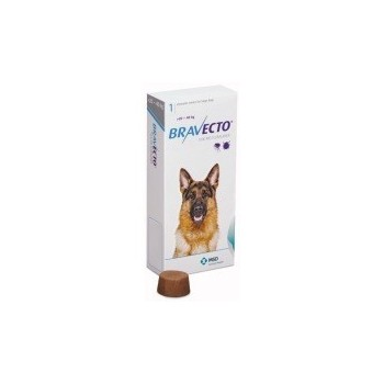 Bravecto Large Dog Tablet - 1000mg