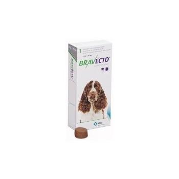 Bravecto Medium Dog Tablet - 500mg