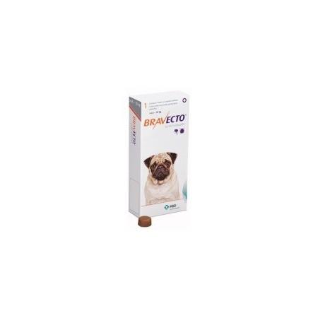 Bravecto Small Dog Tablet - 250mg