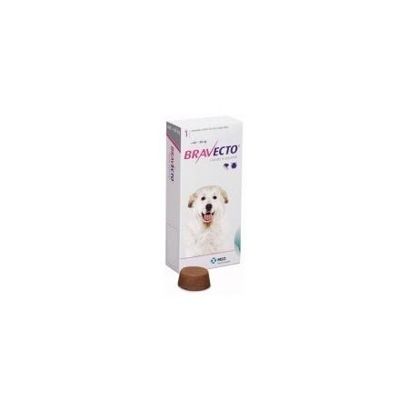 Bravecto X-Large Dog Tablet - 1400mg