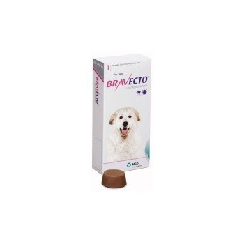 Bravecto X-Large Dog Tablet - 1400mg