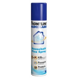 Frontline Homegard Household Flea Spray - 400ml