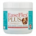 Easeflex Plus Chews for Dogs - Pot of 120