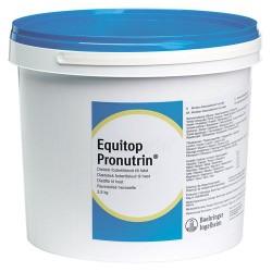 Equitop Pronutrin 3.5kg tub