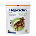 Flexadin Advanced Chewable Tablets for Cats and Dogs - Pot of 30