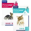 Prinovox for Small Cats - 4 Pipettes
