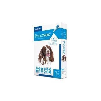 Prinovox for Large Dogs (10-25kg)