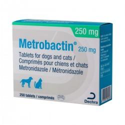 250mg Metrobactin Tablets - per Tablet