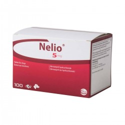 5mg Nelio for Dogs - Individual Tablet