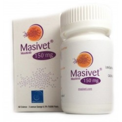150mg Masivet Tablets - Pot of 30