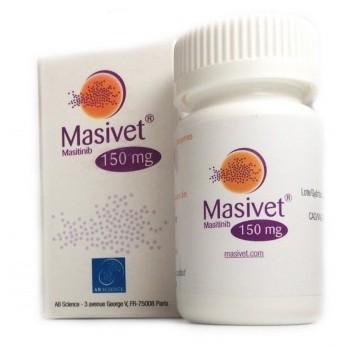 150mg Masivet Tablets - Pot of 30