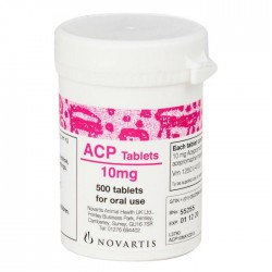 ACP - 10mg Acepromezine - Pot of 500