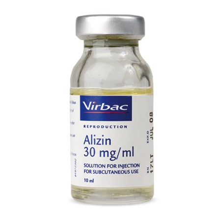 Alizin Injection for Dogs - 10ml