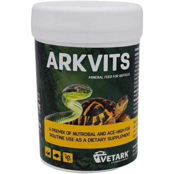 Arkvits Multivitamin Mineral Mix - 50g