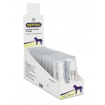 Neptra - Single 1ml Tube