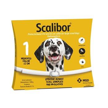Scalibor Protectorband Collar - Large 65cm