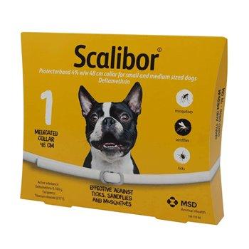 Scalibor Protectorband Collar - Small 48cm