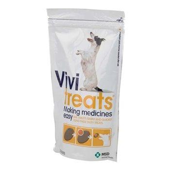 Vivitreats - 30 Tablet/Pill Pockets
