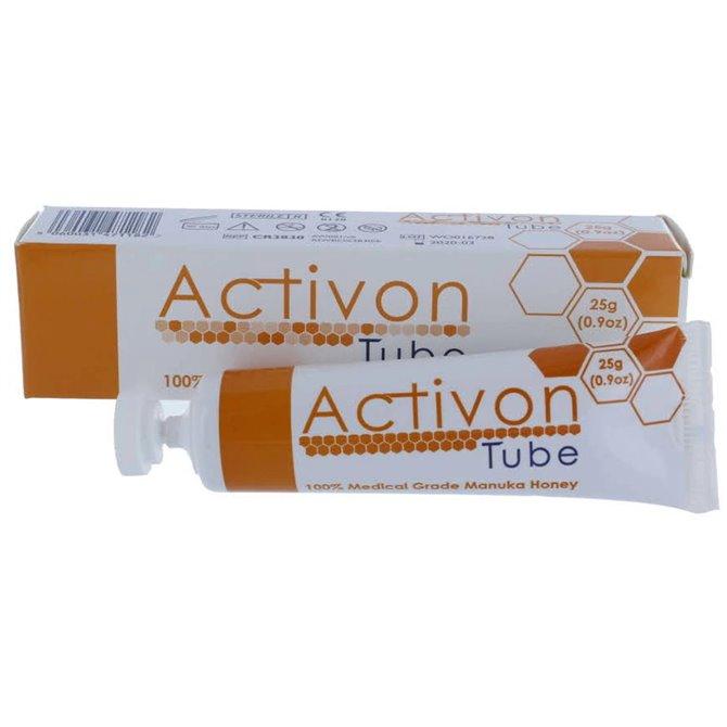 Activon Manuka Honey Tube - 25g Tube