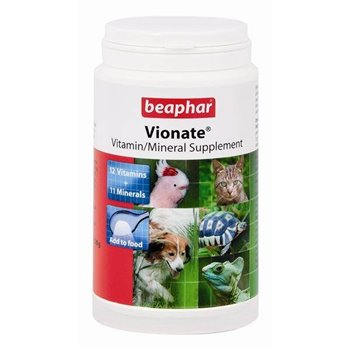 Vionate Vitamin Supplement - 120g