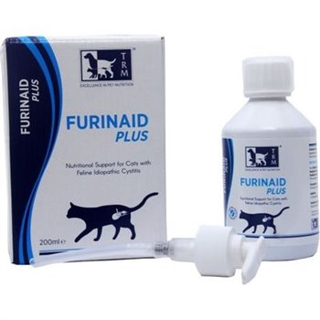 Furinaid Plus Supplement for Cystitis - 200ml